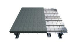 Soluciones para placas de piso