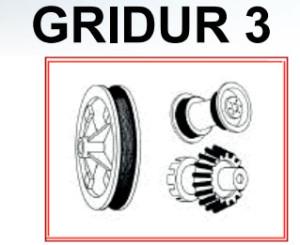 GRIDUR-3